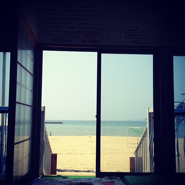 #ビーチ #海
