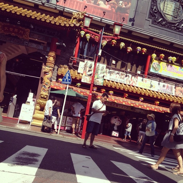 #横浜中華街 #yokohama #like