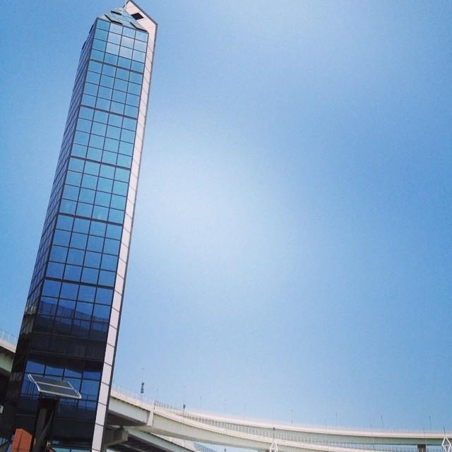 暑い #イマソラ #空 #雲