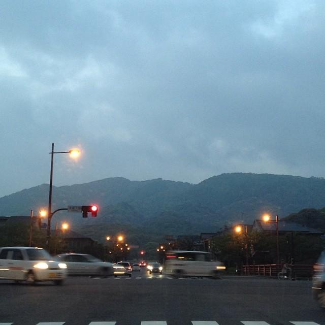 日が暮れた。 #イマソラ #空 #雲 #like