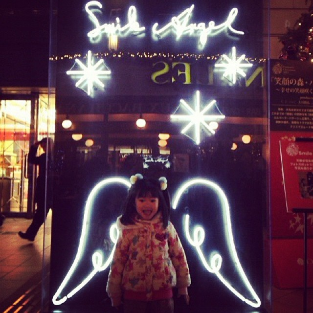 #天使 #angel #like #love